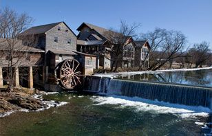 Pigeon Forge Real Estate