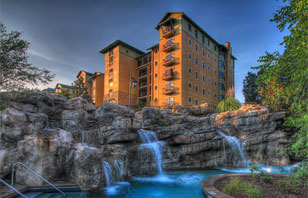 Smoky Mountain Condos For Sale